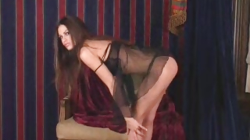 Sexy Ass Nude Supermodels