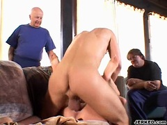 Vivian West loves to rides her pussy on a hard meat shaft