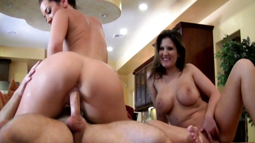 Austin kincaid threesome