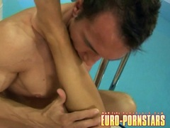 Amazing tits Daria Glower gets nailed by a huge cock and loves it