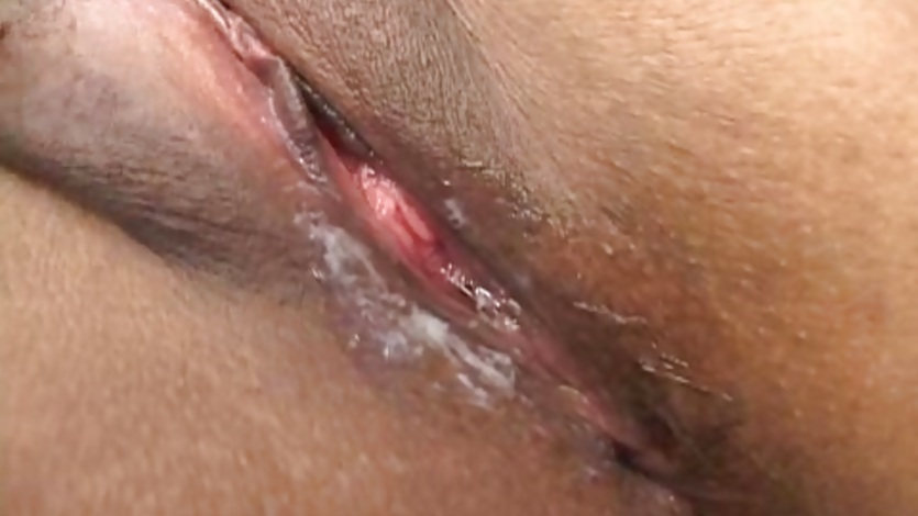 Cum On Fat Pussy