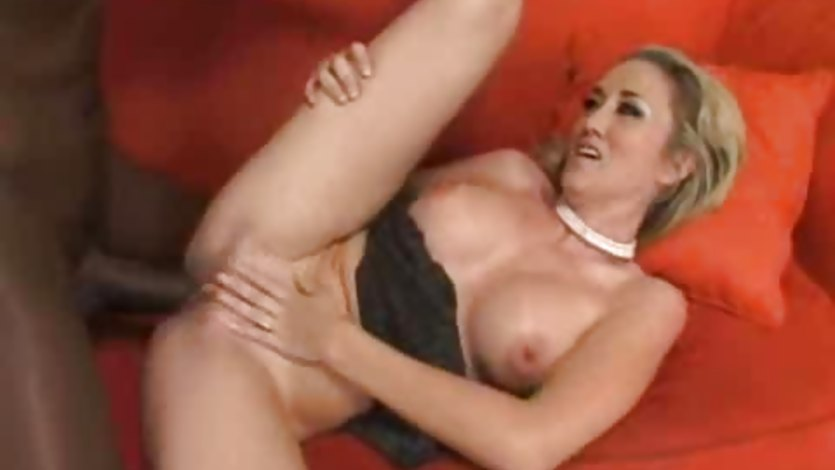 Alana evans and black dick