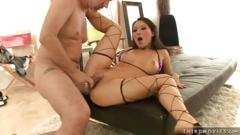 Аса акира проститутка