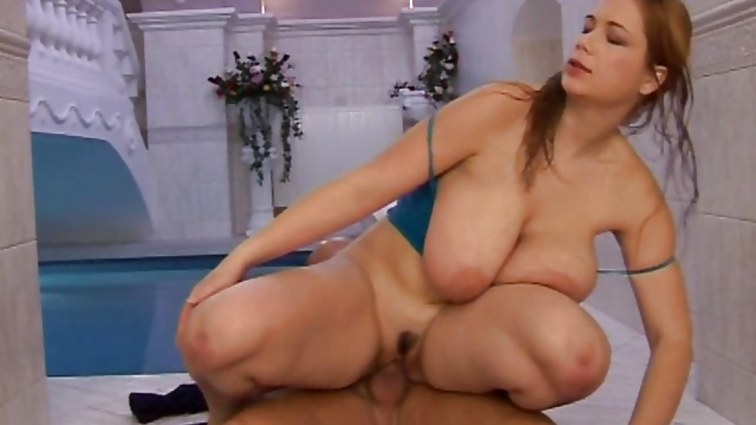 Big Tits Bouncing Doggystyle