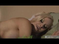 Pussy loving Ashlyn Rae enjoys her girlfriend's hot cracks on her warm mouth