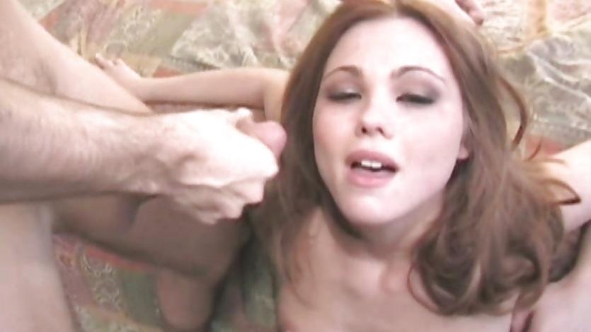 Putting dick vagina sex