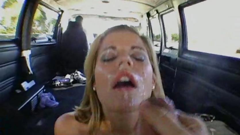 Will Bang bus facial