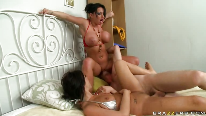 Louise fuck