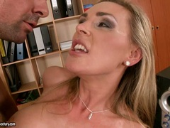 Bitchy Tanya Tate loves the pleasure of getting real boned in her juicy pussy