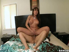 Sexy Capri wants some dick meat