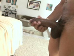 Cum craving beauty Kacey Villainess gets the spurt she wanted after a hard screw