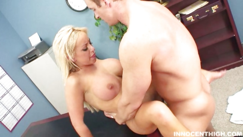 desira spencer porno