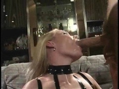 Nasty Jodie Moore doing a hardcore groupsex and gets huge cumshots