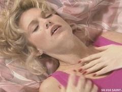 Masturbation techniques for women