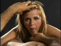 Hot and sexy Mackenzie Miles sucking and takes a massive facial
