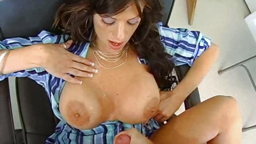 Arianna labarbara nude
