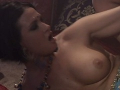 Tory Lane is having the perfect fuck she always wanted and craved