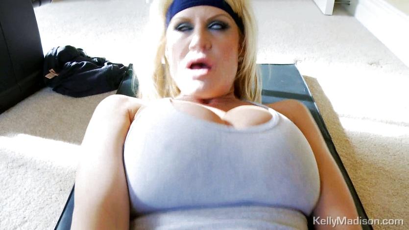 Kelly madison riley glory hole