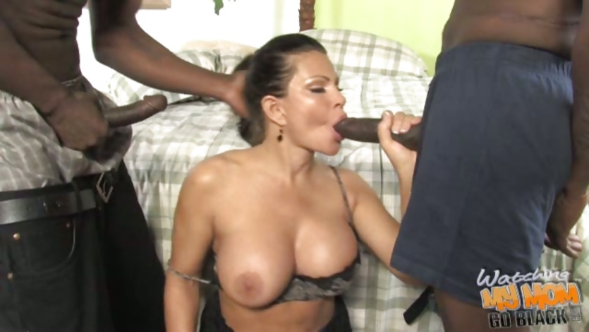 Backroom milf neesa videos