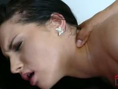 Bettina DiCapri loves a powerful fucking and jizzing