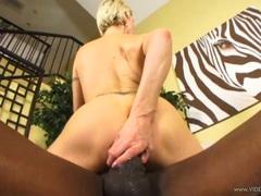 Slut Kasey Grant gets pounded up her piss flaps