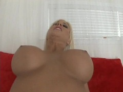 Amazing Puma Swede gets dicked up her wet piss flaps