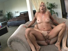 Spicy Payton Leigh is dicked up her juicy pink taco