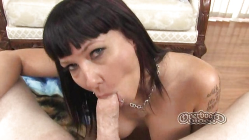 With you carrie ann blowjob sex like topic