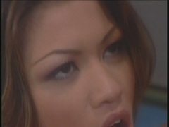 Tantalizing Charmane Star gets her Wet cunt pulverized