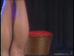 Blistering Sindee Coxx & this busty slut mess around