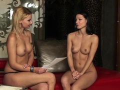 Carrie Du Four has a raunchy interview with Cindy Hope