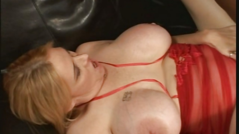 Lynn Lemay is crammed full of hot black cock shaft