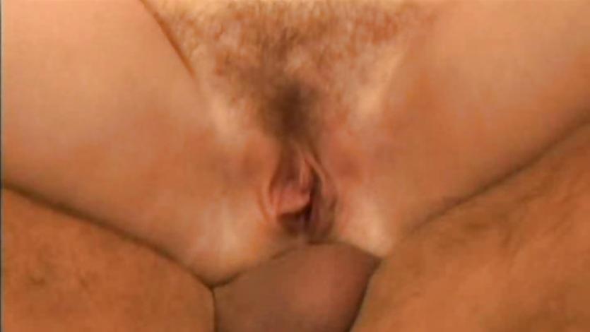 Ashley blu creampie anale