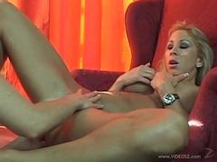 Honey White goes down on this babes wet pantie pot