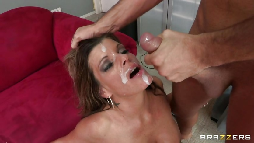 Kristal Summers Facial
