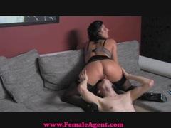 Female Agent No viagra needed
