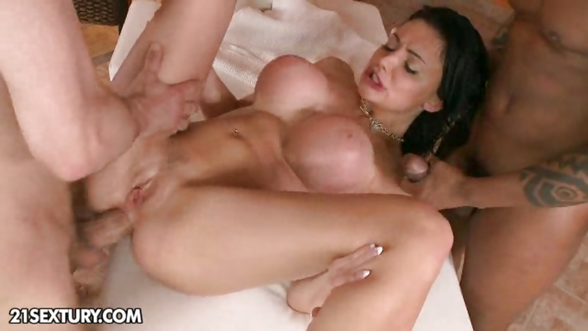 Open pussy video