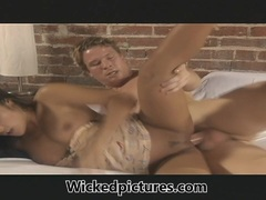 Kaylani Lei gets a pussy thumping one night stand