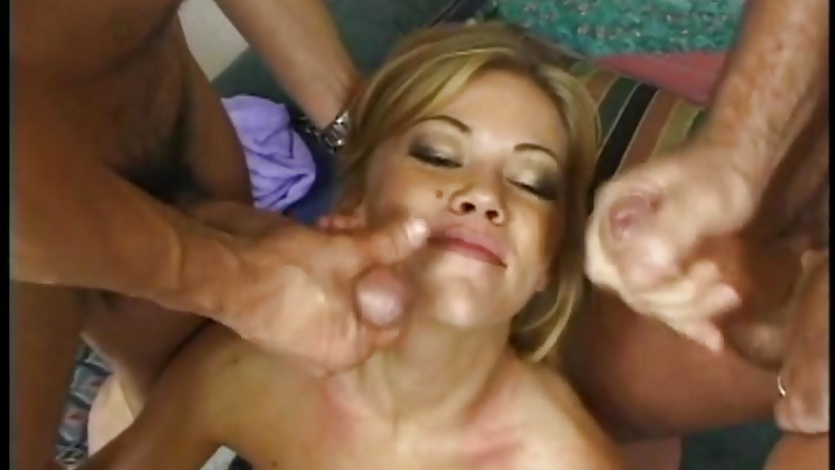 Julie meadows cumshot