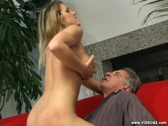Roxanne Hall loves getting her hot pussy pulverized