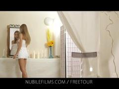 Nubile Films Krystal Boyd Intimate
