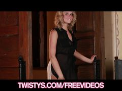 Mia Malkova is Miss December Twistys Treat
