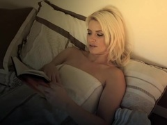 Anikka allbrite knows how to get her man to do what she want - 1 part 5