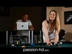 Passion HD Dani Daniels massage girl big cock pounding
