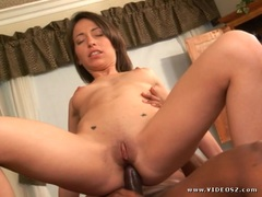 Veronica Jett loves getting her tight asshole hammered