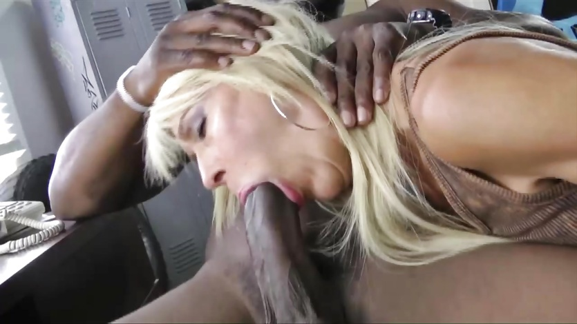 Huge Black Cock Tiny Pussy
