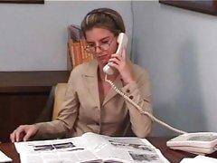 Prim secretary gets in the mood