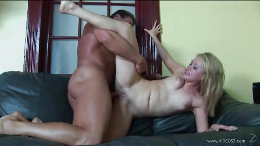 Randy Sindee Jennings gets her pussy filled with cock