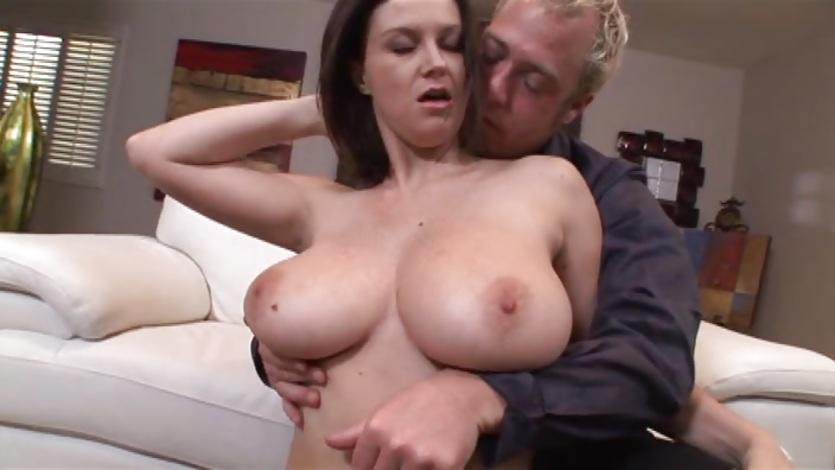 Bondage business girl
