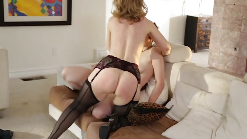 Nina hartley tranny